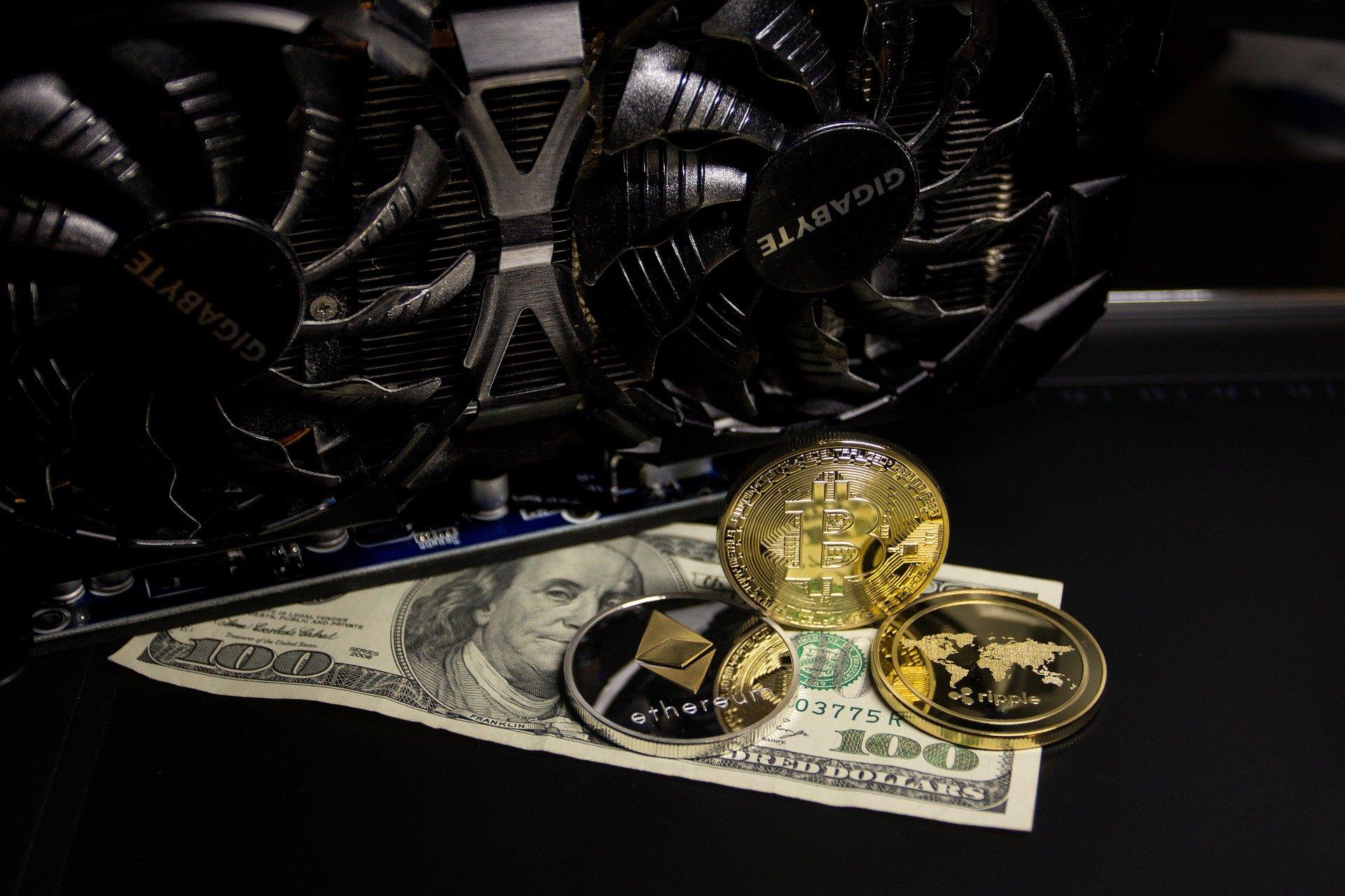 Bitcoin Future und der Ethereum Preis